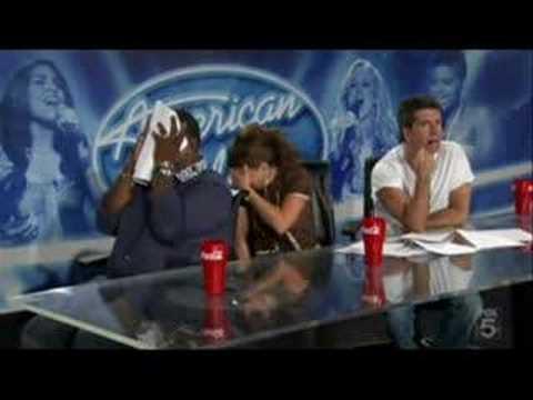 American Idol Season 7 - James Lewis