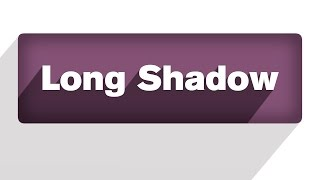 Apple Motion 5 Quick Tip: Creating a Long Shadow