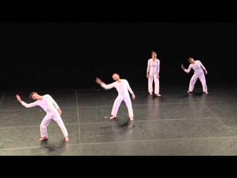 Trisha Brown Dance Company: Solo Olos (1976)