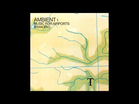 Brian Eno - Ambient 1: Music For Airports (In 6 minutes)
