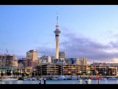 Top 8 Tourist Attractions in Auckland - Travel GuIde