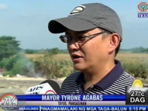 TV Patrol North Central Luzon - Jun 23, 2017