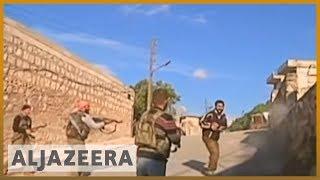Syrian rebels 'kill unarmed man'