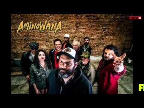 AMINOWANA ENTREVISTA FMDELROCK ARGENTINA