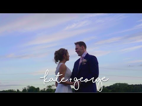 """You've made me the happiest and proudest person today"" - Fuller Wedding Films"