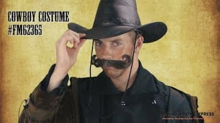 How-to Create the Rugged Cowboy Look