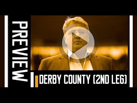 The Tigers v Derby County | Preview With Steve Bruce