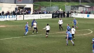 CTTV Match Highlights: Corby Town 5-1 Sutton Coldfield: