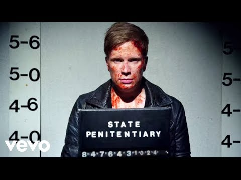 Fall Out Boy - Death Valley (Part 8 of 11) ft. Tommy Lee