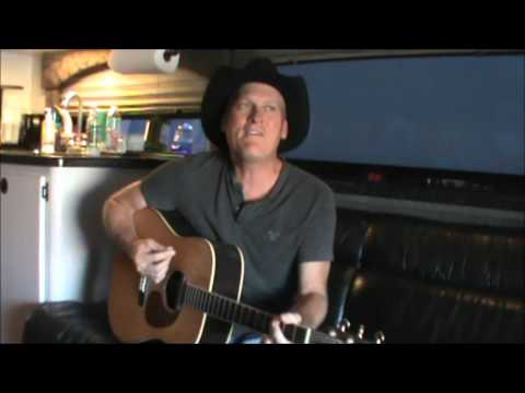 Blake Backstage: Kevin Fowler-Don't Touch My Willie