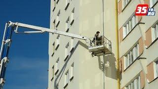 «Пожар» в крупной гостинице Вологды ликвидировали спасатели
