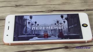 Видео обзор Blackview Ultra a6 Plus от магазина expofree.com.ua