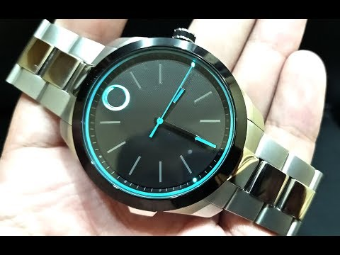Movado Smart Watches In Pakistan / Smart Watches Prices In Pakistan / Best Smart Watches For Men