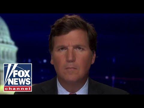 Tucker: America won't