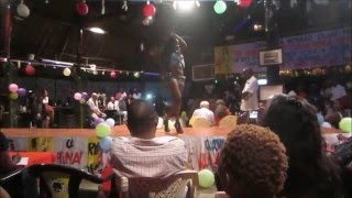 strip clubs in douala