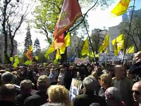 В Мариинском парке 26.04.2012