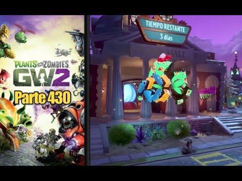 ¡VELOCIDAD MAXIMA! - Parte 430 Plants vs Zombies Garden Warfare 2 - Español