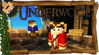 Underwood Ѿ | MINECRAFT FILM | ANIMATION| KURZFILM |  MACHINIMA |