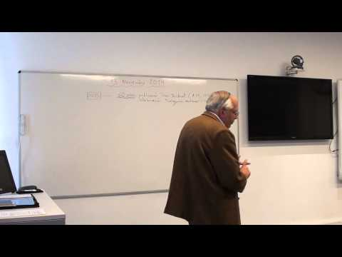 Fernando Zalamea   Seminario Grothendieck   1-1