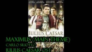 Carlo Siliotto - Maximus (Julius Caesar OST)