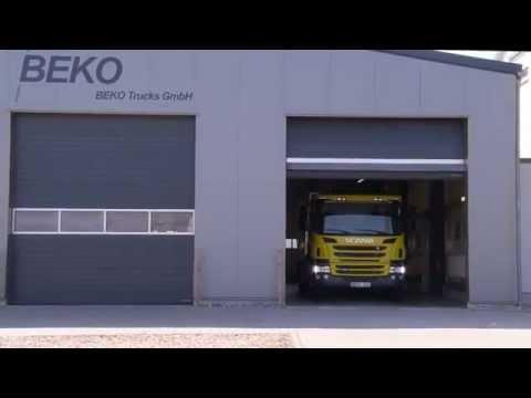 BEKO-Trucks