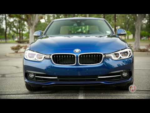 2016 BMW 3 Series | 5 Reasons to Buy | Autotrader