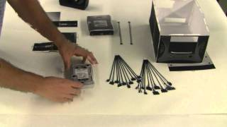 Paper Computer Project : Step 2 : Assemble Components