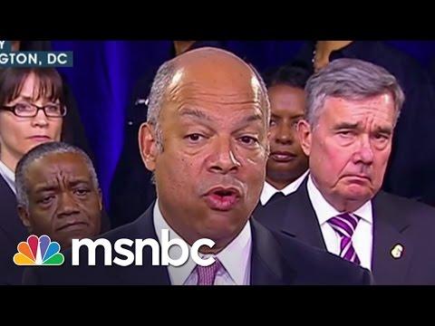 Focus On Immigration As DHS Faces Shutdown | msnbc