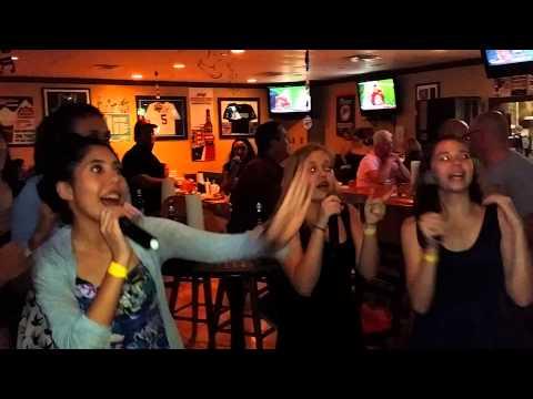 JTs Karaoke Night 11 16   Troupe 6153 7