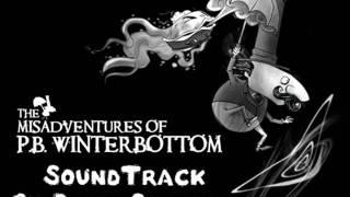 The Misadventures of PB Winterbottom OST - 7 - Chronoberry Pie