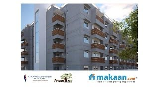 Peepal Tree by Columbia Developers in Kanakapura Road, Bangalore, Residential Apartments: Makaan.com