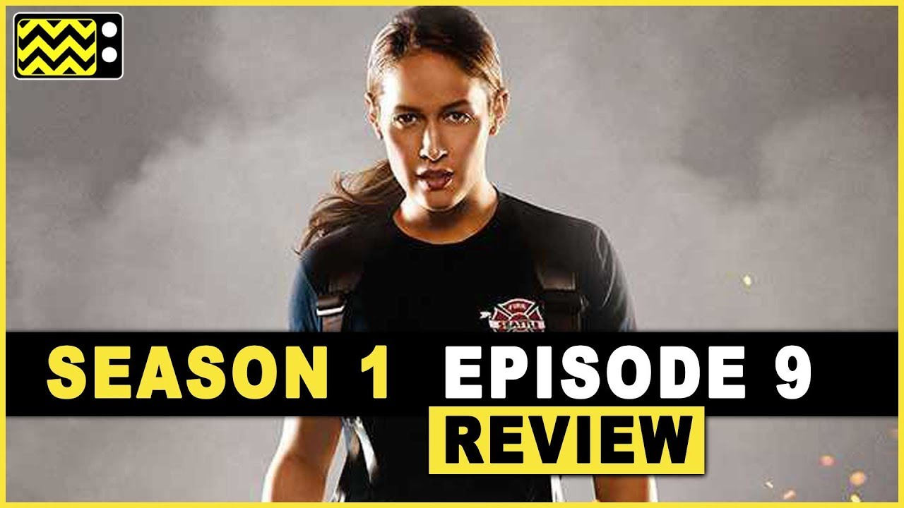Download Station 19 Season 1 Episode 9 Review & Reaction | AfterBuzz TV