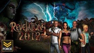 Revelations 2012 - Power HALF Hour (Gameplay)