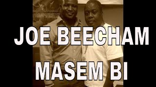 Ghanaian Worship Piano  Joe Beecham  Masem Bi ( Kay Benyarko style)