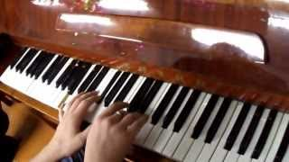 музыка из титаника.Celine Dion - My Heart Will Go On.на фортепиано(В исполнении Антонио жигалова)