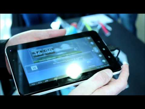 ViewSonic intros affordable ICS tablets at Mobile World Congress