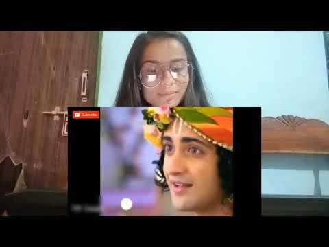 Indian Reaction On Radhakrishn All Funny Scene  Star Bharat  Mallika S. Sumedha M. #radhakrishn