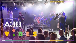 Peet Project - Funky Medley // Live 2017 // A38 Vibes