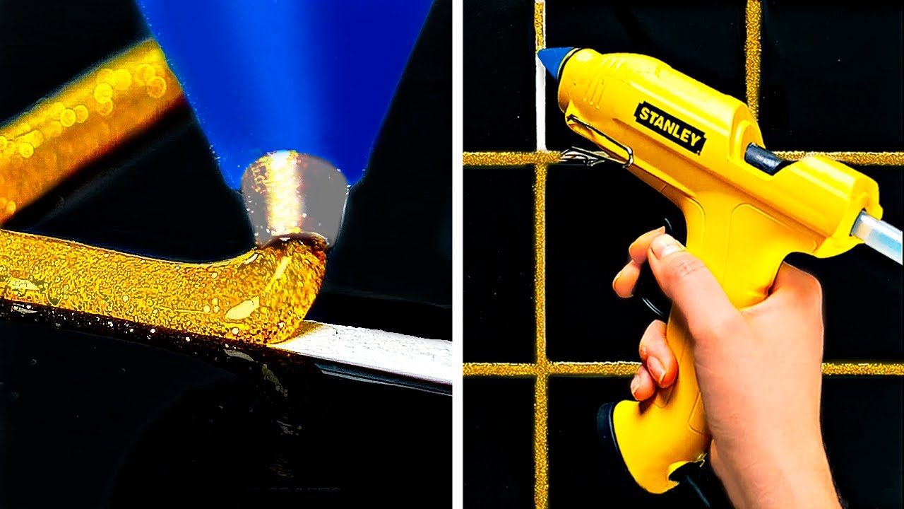 33 TOTALLY COOL HOME REPAIR TRICKS