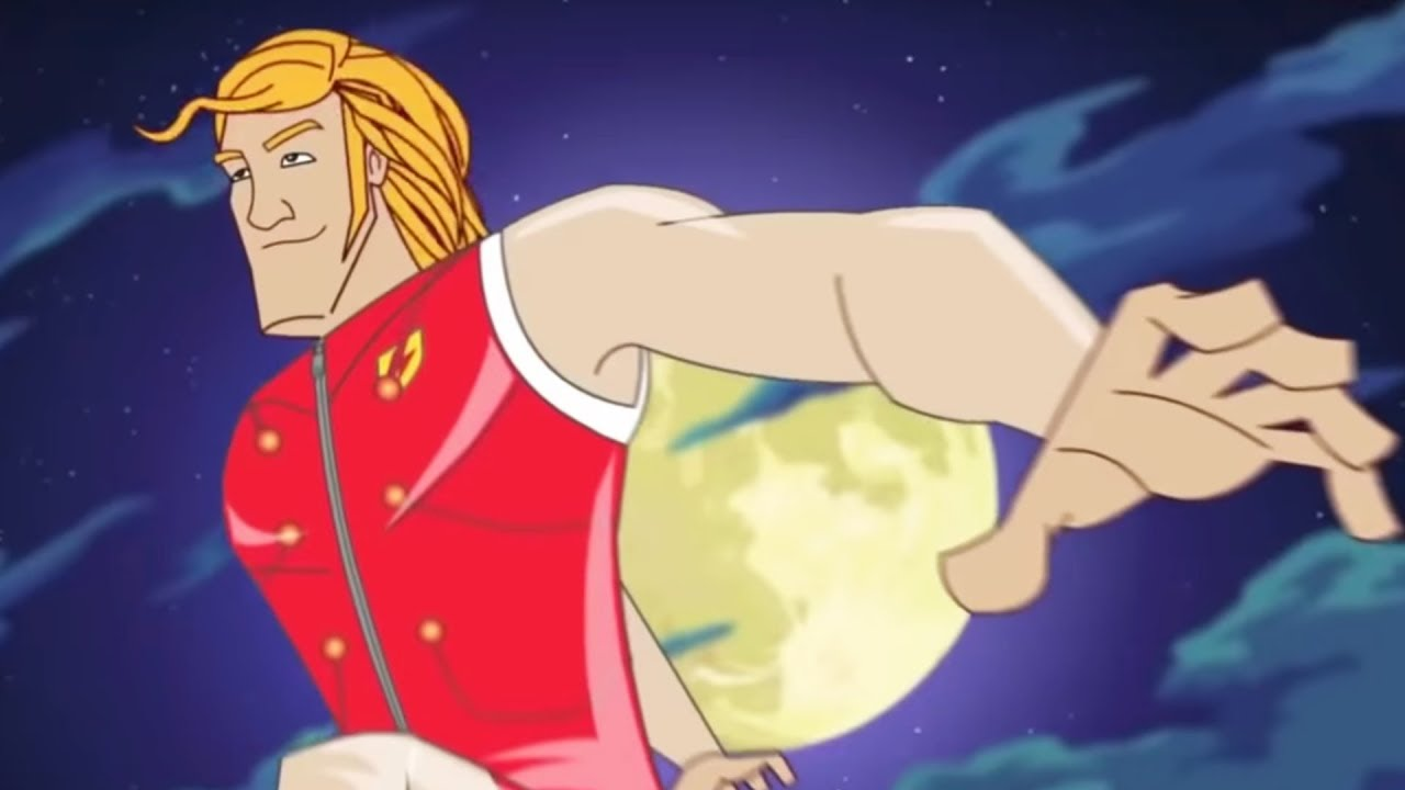 Download Supa Strikas Theme Song   Kids Cartoon