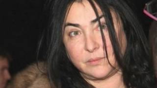 Русская Моника Беллуччи 53 летняя Лолита Милявская показала переделанное лицо