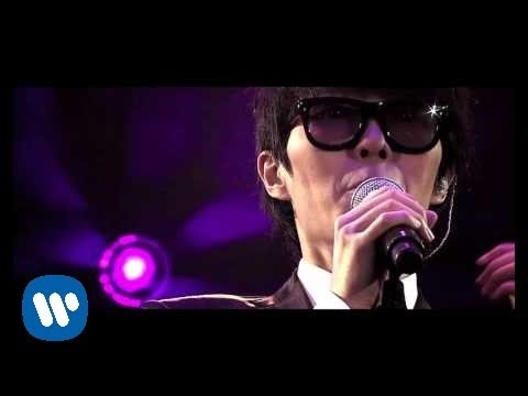 方大同 Khalil Fong - Rosy ([15] Live Version) MV