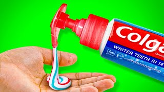 CLEVER HACKS FOR AN EASY LIFE || 5-MINUTE CRAFTS AND DIY IDEAS