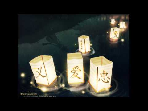 「Higurashi no Naku Koro ni」 - You (Piano & Violin Instrumental)