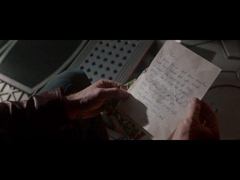 Star Lord lee la carta de su Madre | Guardianes de la Galaxia Audio Latino HD