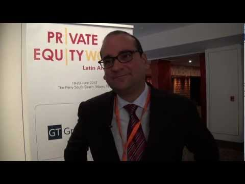 Fernando Borges, Managing Director, Head of South American Buyouts, Carlyle Group