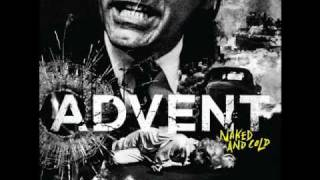 Advent - Crown Of Thorns