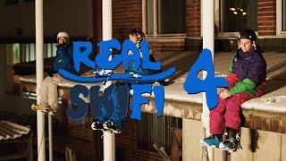 Real Skifi Episode 4