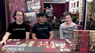 Hand of Fate: Ordeals Preview