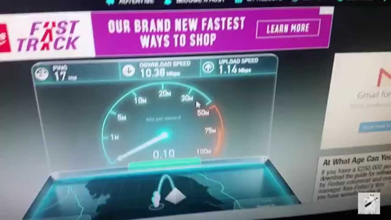 Installing Lb Link Usb Mini Wifi Adapter And Speedtest